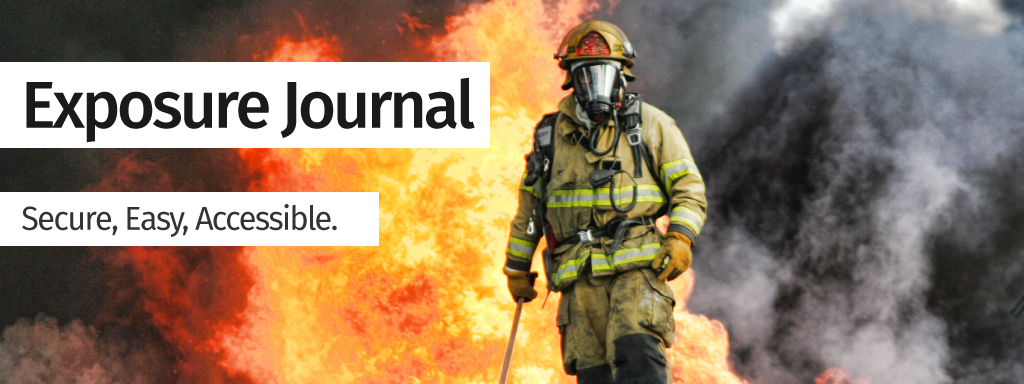 Exposure Journal - Oregon Safety and Health Section